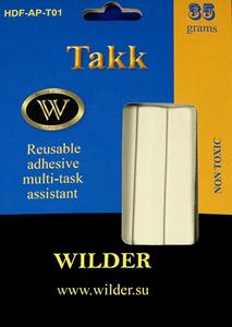 Wilder Takk