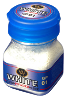 Wilder Gunpowder Line White (50ml)