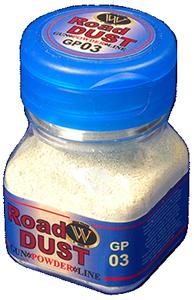 Wilder Gunpowder Line Road Dust (50ml)