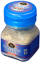 Wilder Gunpowder Line Industrial Dust (50ml)