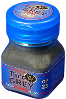 Wilder Gunpowder Line Tyre Grey (50ml)