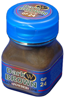 Wilder Gunpowder Line Dark Brown (50ml)