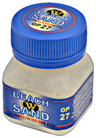 Wilder Gunpowder Line Beach Sand (50ml)