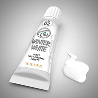 Wilder Weathering Oils Winter White (20ml)