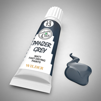 Wilder Weathering Oils Panzer Grey (20ml)