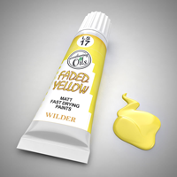 Wilder Weathering Oils Faded Yellow (20ml)
