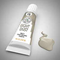 Wilder Weathering Oils Light Dust (20ml)