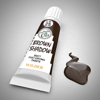 Wilder Weathering Oils Brown Shadow (20ml)