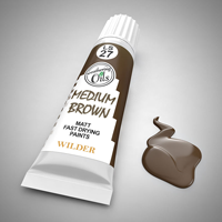 Wilder Weathering Oils Medium Brown (20ml)
