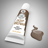 Wilder Weathering Oils Light Brown (20ml)