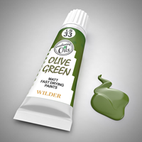 Wilder Weathering Oils Olive Green (20ml)