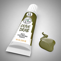 Wilder Weathering Oils Olive Drab (20ml)