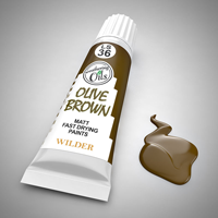Wilder Weathering Oils Olive Brown (20ml)