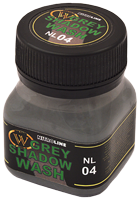 Wilder NitroLine Grey Shadow Wash (50ml)