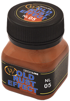 Wilder NitroLine Old Rust Effect (50ml)