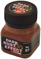 Wilder NitroLine Dark Rust Effect (50ml)