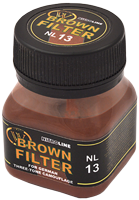 Wilder NitroLine Brown Filter (50ml)