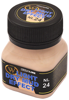 Wilder NitroLine Light Dry Mud Effect (50ml)