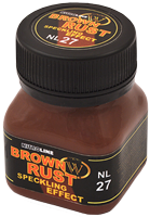 Wilder NitroLine Brown Rust Speckling (50ml)