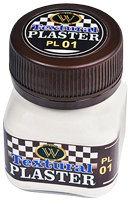 Wilder Textural Plaster (50ml)