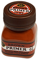 Wilder Brown Primer (50ml)