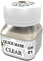 Wilder Quick Mask Clear