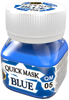 Wilder Quick Mask Blue