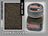 Wilder Dark Brown Fine Texturing Earth (50ml)