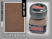 Wilder Light Brown Fine Textured Earth (50ml)