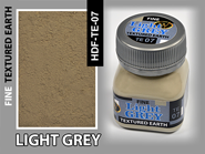 Wilder Light Grey Fine Textured Earth (50ml)