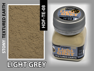 Wilder Light Grey Stony Textured Earth (50ml)