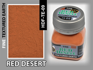Wilder Red Desert Fine Textured Earth (50ml)