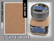 Wilder Light Europe Fine Textured Earth (50ml)