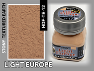 Wilder Light Europe Stony Textured Earth (50ml)