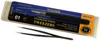 Wilder Tweezers size 1