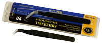 Wilder Tweezers size 4
