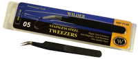 Wilder Tweezers size 5