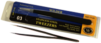 Wilder Tweezers size 3