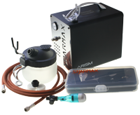Sparmax ARISM Compressor Kit