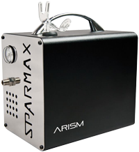 Sparmax ARISM Compressor [NEW | DAMAGED-BOX]