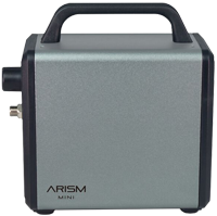 Sparmax ARISM Mini Compressor (Cosmic Grey)