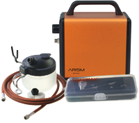 Sparmax ARISM Mini Kit (Electric Orange)