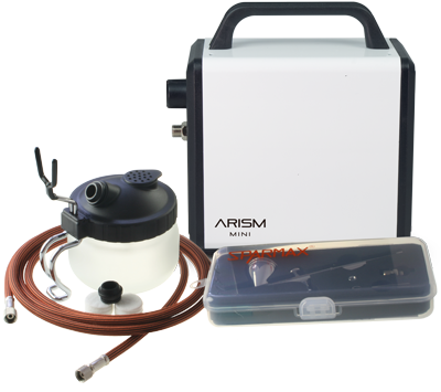 Sparmax ARISM Mini Kit (Snow White)