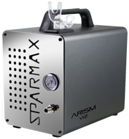 Sparmax ARISM Viz Compressor with Smart-Stop