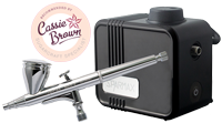 Sparmax Beetle Kit Recommended by Cassie Brown Sugarcraft Specialist