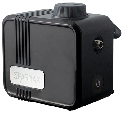 Sparmax Beetle with Smart-Stop Hanger
