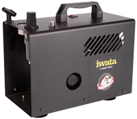 Iwata Studio Series Power Jet Lite compressor