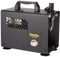 Iwata Studio Series Smart Jet Pro compressor