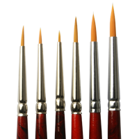 Lifecolor paintbrushes