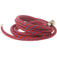 Paasche hoses